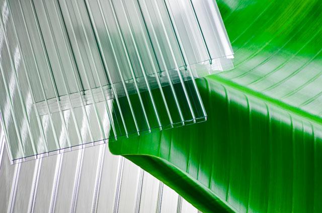 Tấm lợp lấy sáng thông minh polycarbonate solartuff cao cấp giá rẻ