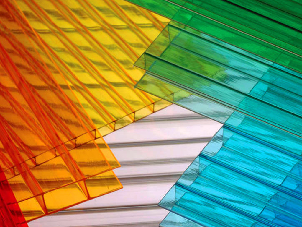 Tấm lợp lấy sáng thông minh polycarbonate twinlite cao cấp giá rẻ