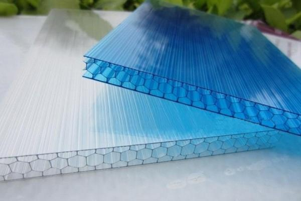 Bán tấm lấy sáng cao cấp lợp mái vòm giếng trời làm từ nhựa thông minh polycarbonate composite sợi thủy tinh - Bảng báo giá mới 2016