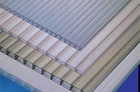 Giá tấm lợp nhựa thông minh lấy sáng chính hãng các loại poly đặc và rỗng ruột