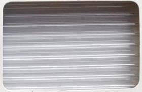 Tấm lợp lấy sáng thông minh polycarbonate solarlite Clear