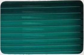 Tấm lợp lấy sáng cách nhiệt polycarbonate solarlite green st